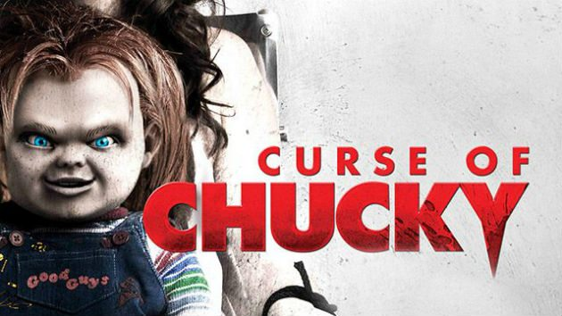 Horror Movie Review: Curse of Chucky (2013)