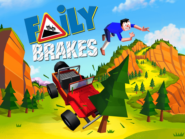 Game Review: Faily Brakes (Mobile – Free to Play)