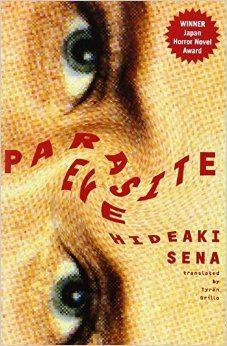 Horror Book Review: Parasite Eve (Hideaki Sena)