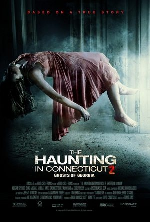 Horror Movie Review: The Haunting in Connecticut 2: Ghosts of Georgia (2013)