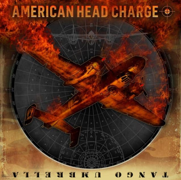 Album Review: American Head Charge – Tango Umbrella (Napalm Records)