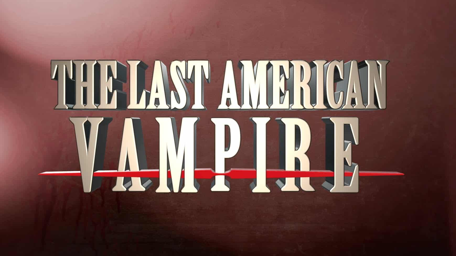 Horror Book Review: The Last American Vampire (Seth Grahame-Smith)