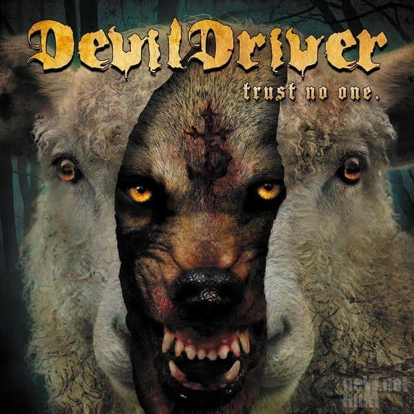 Album Review: Devildriver – Trust No One (Napalm Records)