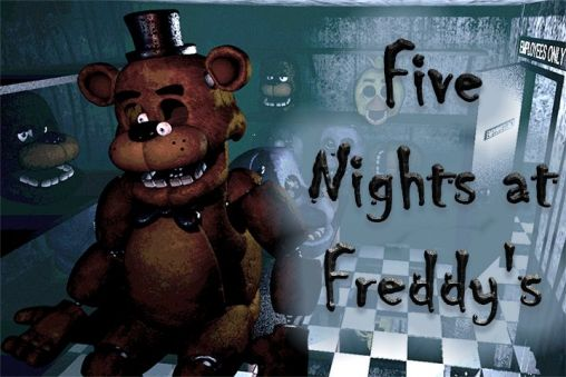 Game Review: Five Nights at Freddy's (Mobile)