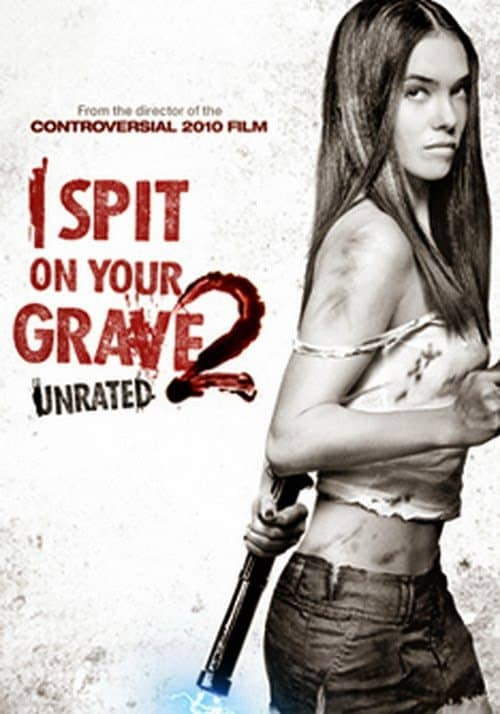 Horror Movie Review: I Spit on Your Grave 2 (2013)