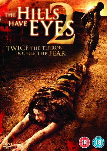 Horror Movie Review: The Hills Have Eyes II (2007)