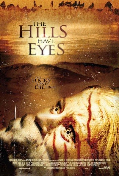 Horror Movie Review: The Hills Have Eyes – Remake (2006)