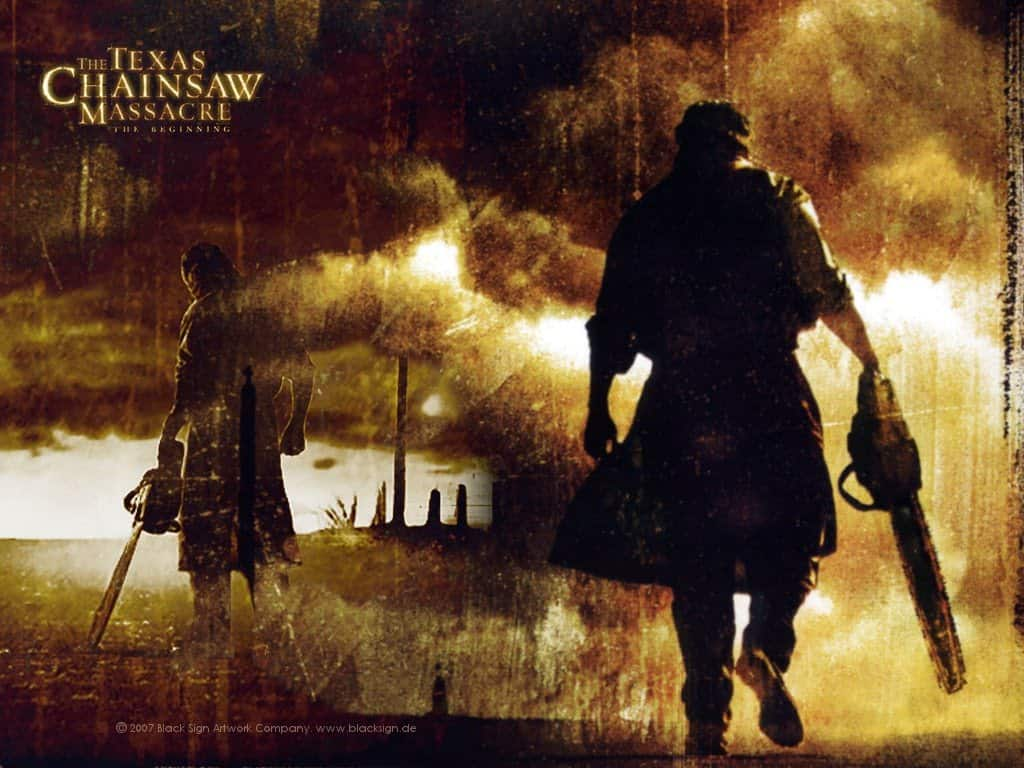 Horror Movie Review: The Texas Chainsaw Massacre – The Beginning (2006)