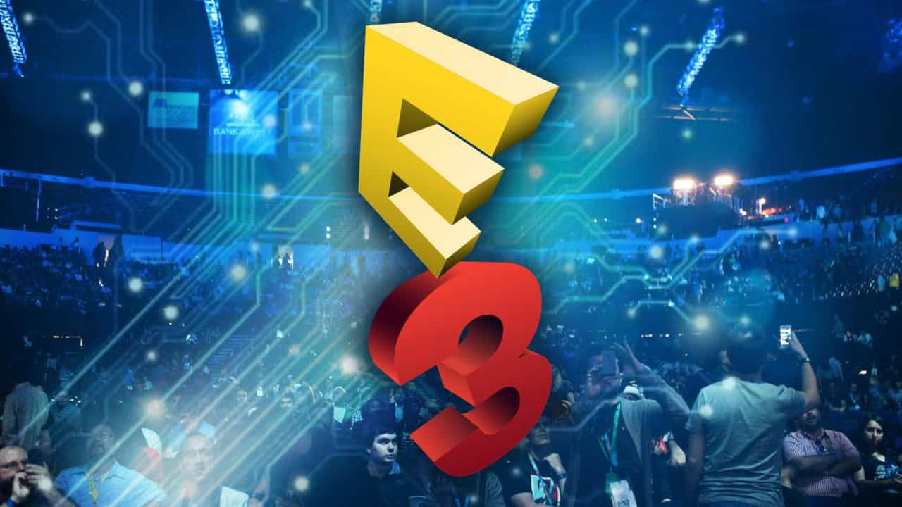 Top 10 E3 2016 Games/Announcements