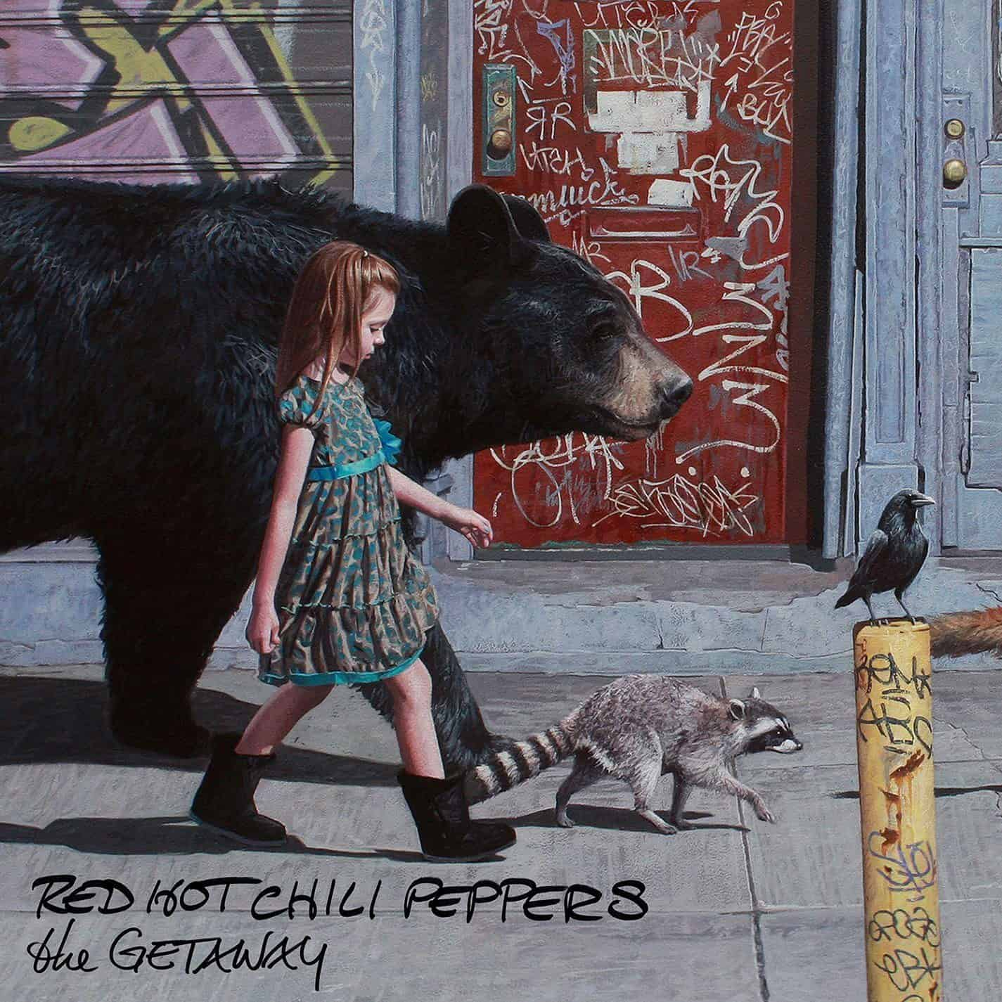 Album Review: Red Hot Chili Peppers – The Getaway (Warner Bros. Records)