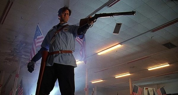 Army of Darkness Pic 8