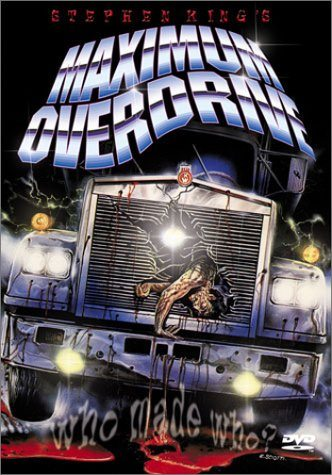 Horror Movie Review: Maximum Overdrive (1986)
