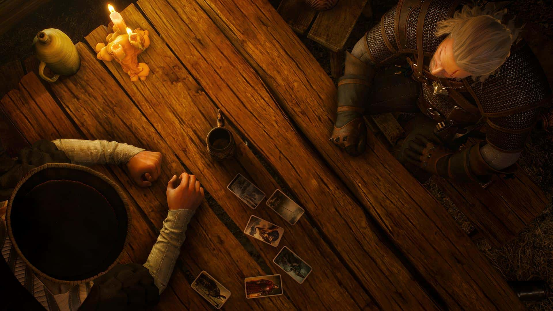 The Witcher 3 Pic 3