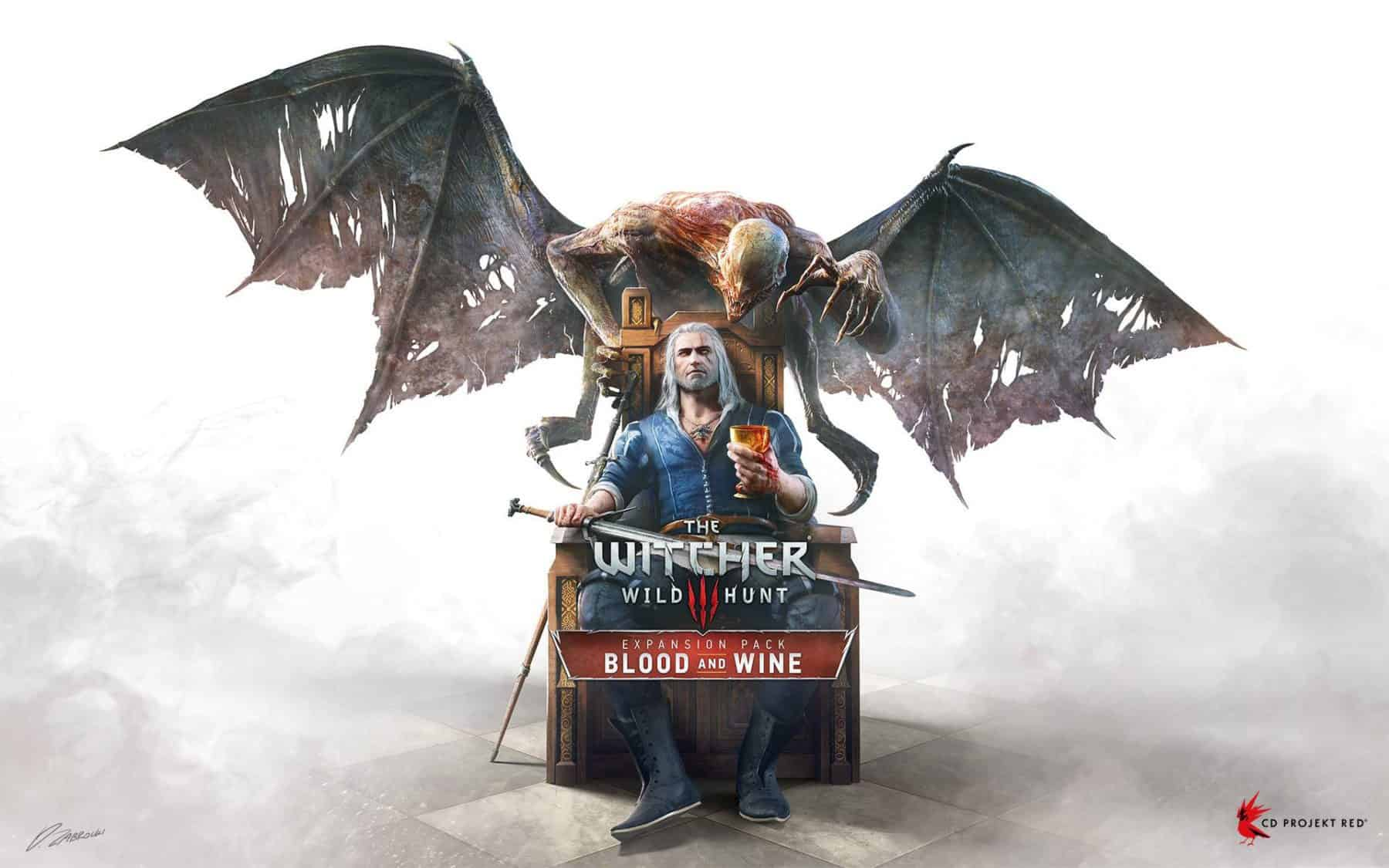The Witcher 3 Pic 4