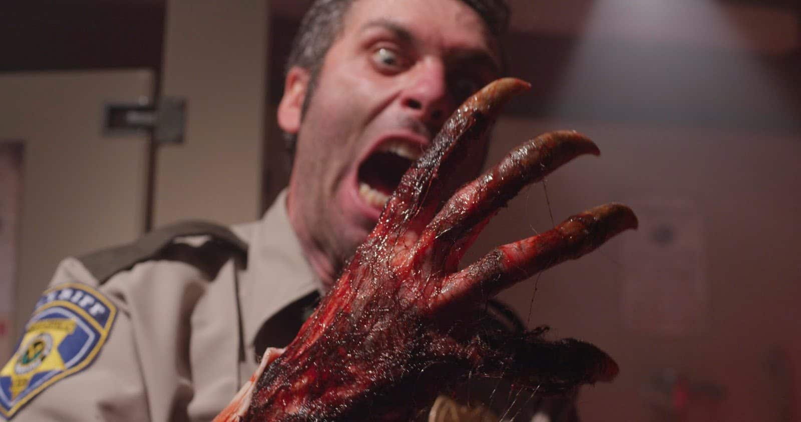 Wolfcop Pic 3