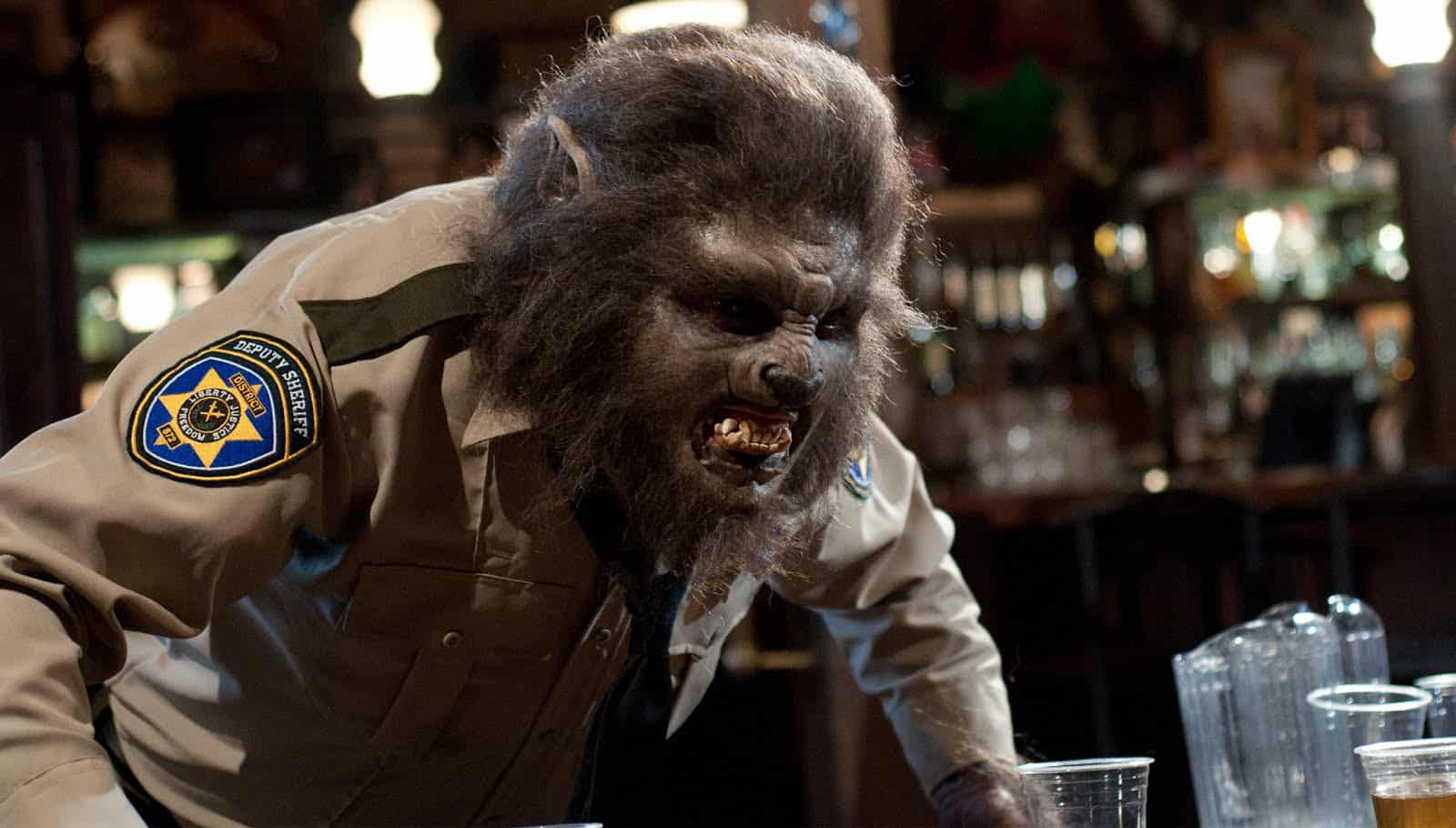 Wolfcop Pic 4