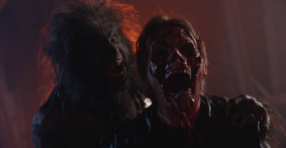 Wolfcop Pic 5