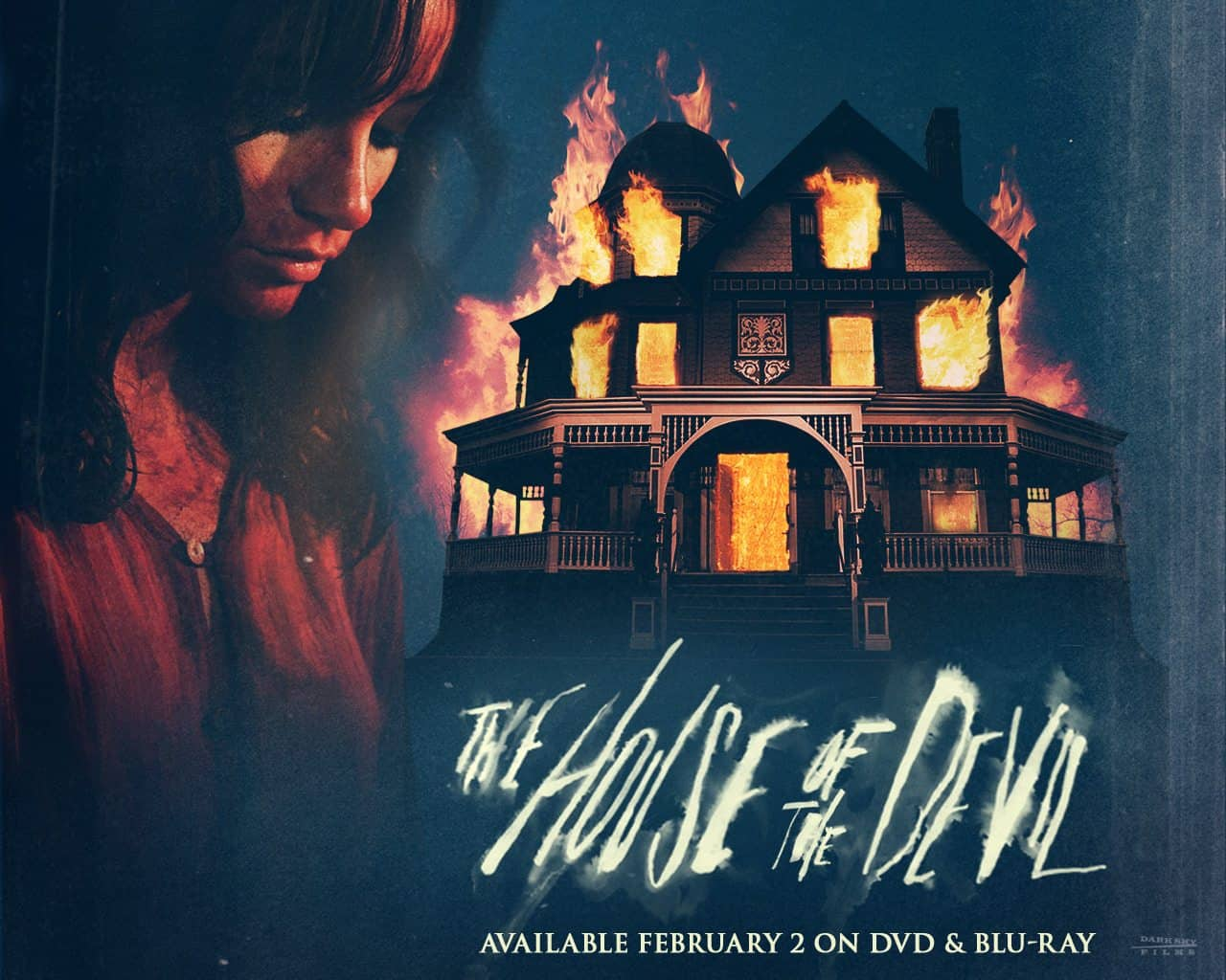 Horror Movie Review: The House Of The Devil (2009)