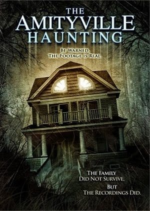 Horror Movie Review: The Amityville Haunting (2011)