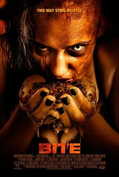 Horror Movie Review: Bite (2015)