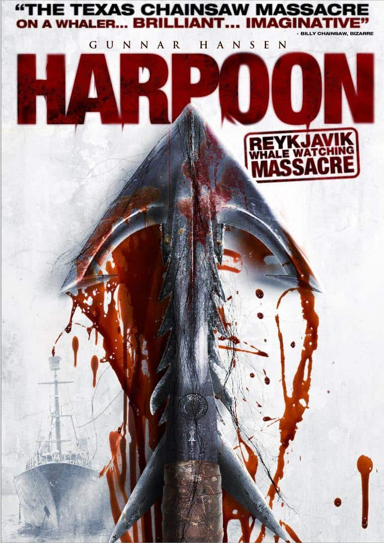 Horror Movie Review: Harpoon: The Reykjavik Whale Watching Massacre (2009)