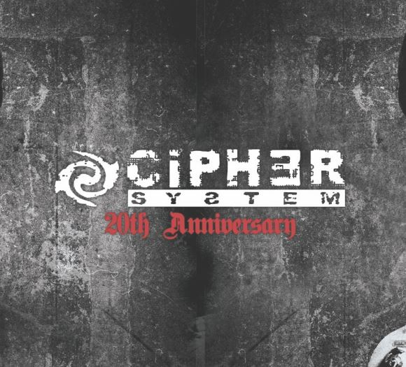Album Review: Cipher System – 20th Anniversary (Self Released)