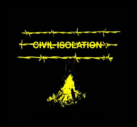 Single Slam – Civil Isolation by While She Sleeps (You Are We)