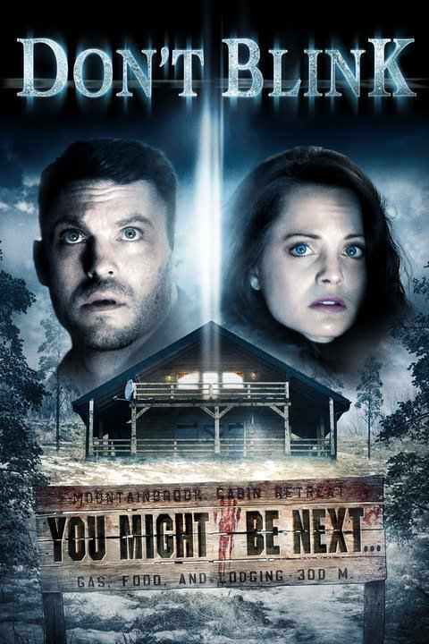 Horror Movie Review: Don't Blink (2014)