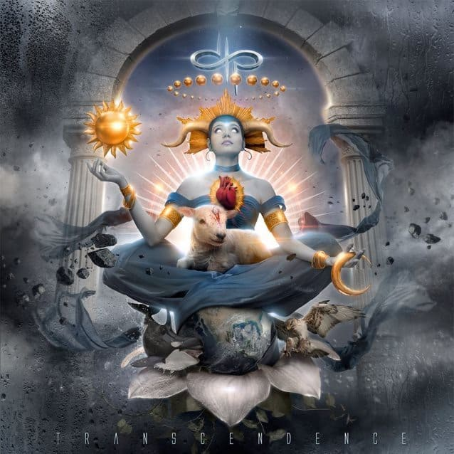 Album Review: The Devin Townsend Project – Transcendence (HevyDevy Records)