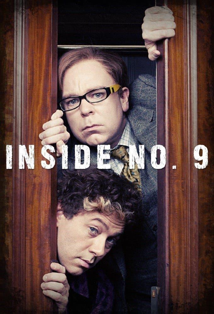 TV Series Review: Inside No 9 – Season 1