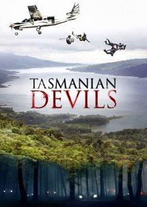 Horror Movie Review: Tasmanian Devils (2013)
