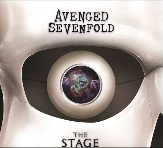 Single Slam – The Stage by Avenged Sevenfold (The Stage)