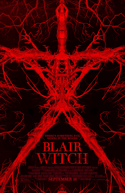 Horror Movie Review: Blair Witch (2016)