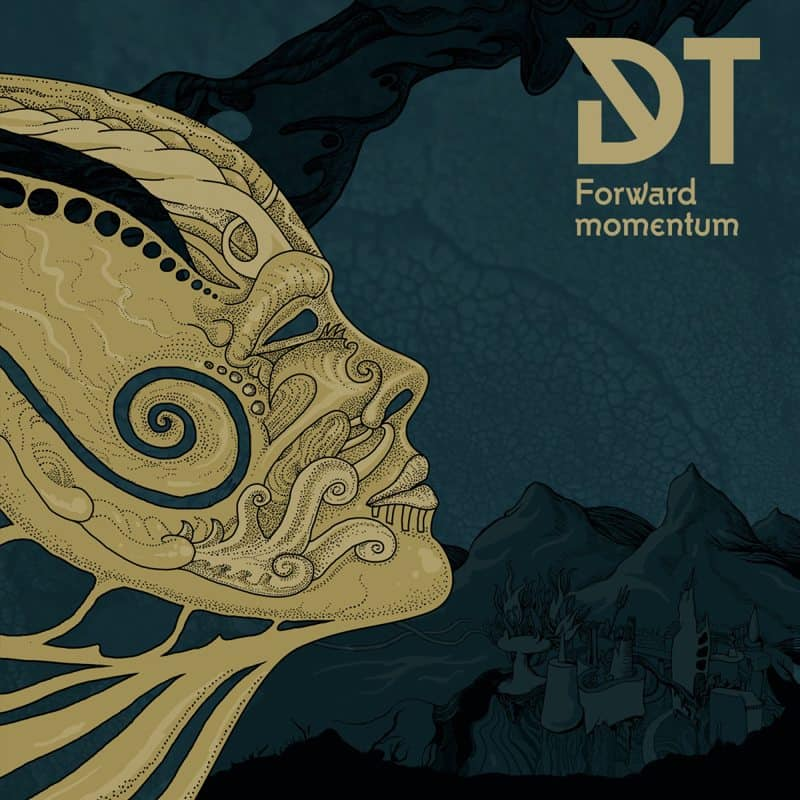 Single Slam – Forward Momentum by Dark Tranquillity (Atoma)