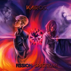 EP Review: Kairos. – Fission Spectrum (Independent)
