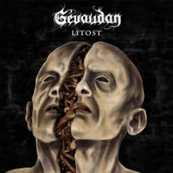 Album Review: Gévaudan – Litost (Self Released)