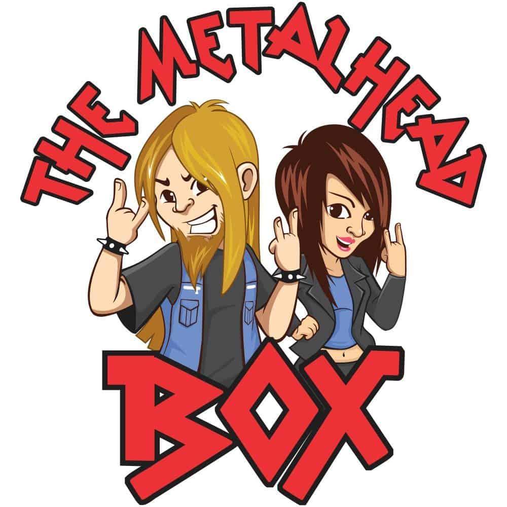 Feature: The Metalhead Box