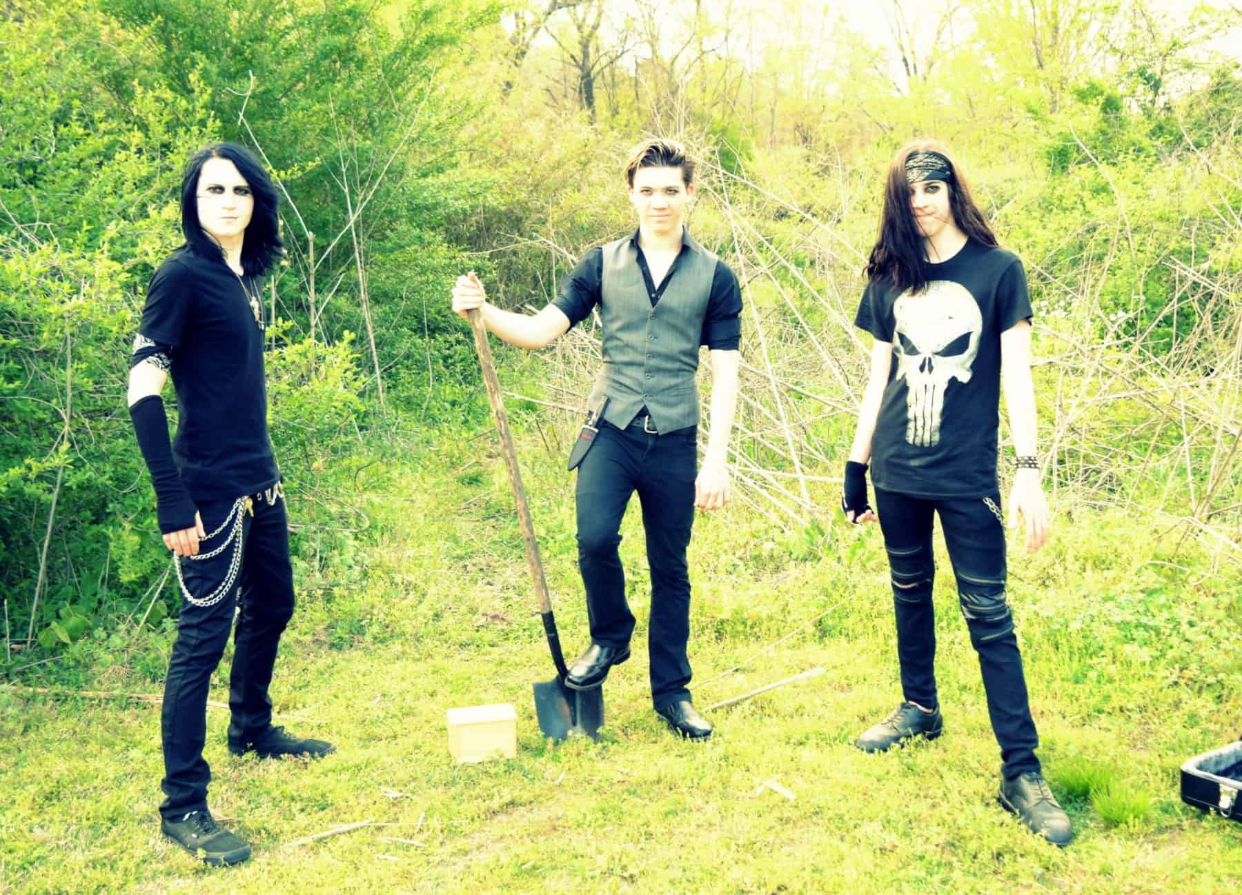 Band Interview: Remnants of Hope