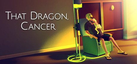 Game Review: That Dragon, Cancer (Mobile)
