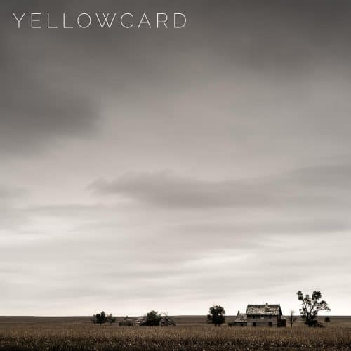 Album Review: Yellowcard – Yellowcard (Hopeless Records)