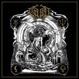 Album Review: Ctulu – Ctulu (MDD Records)