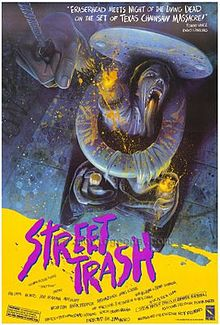 Horror Movie Review: Street Trash (1987)