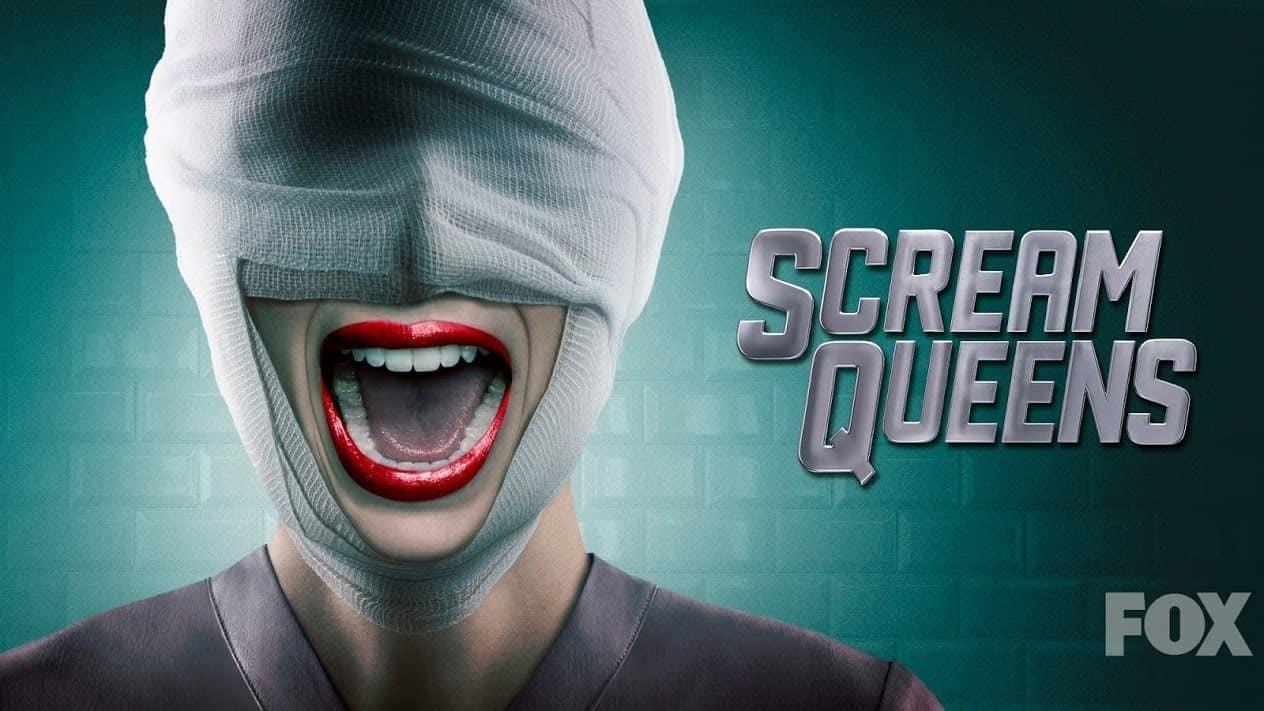 TV Series Review: Scream Queens – Season 2