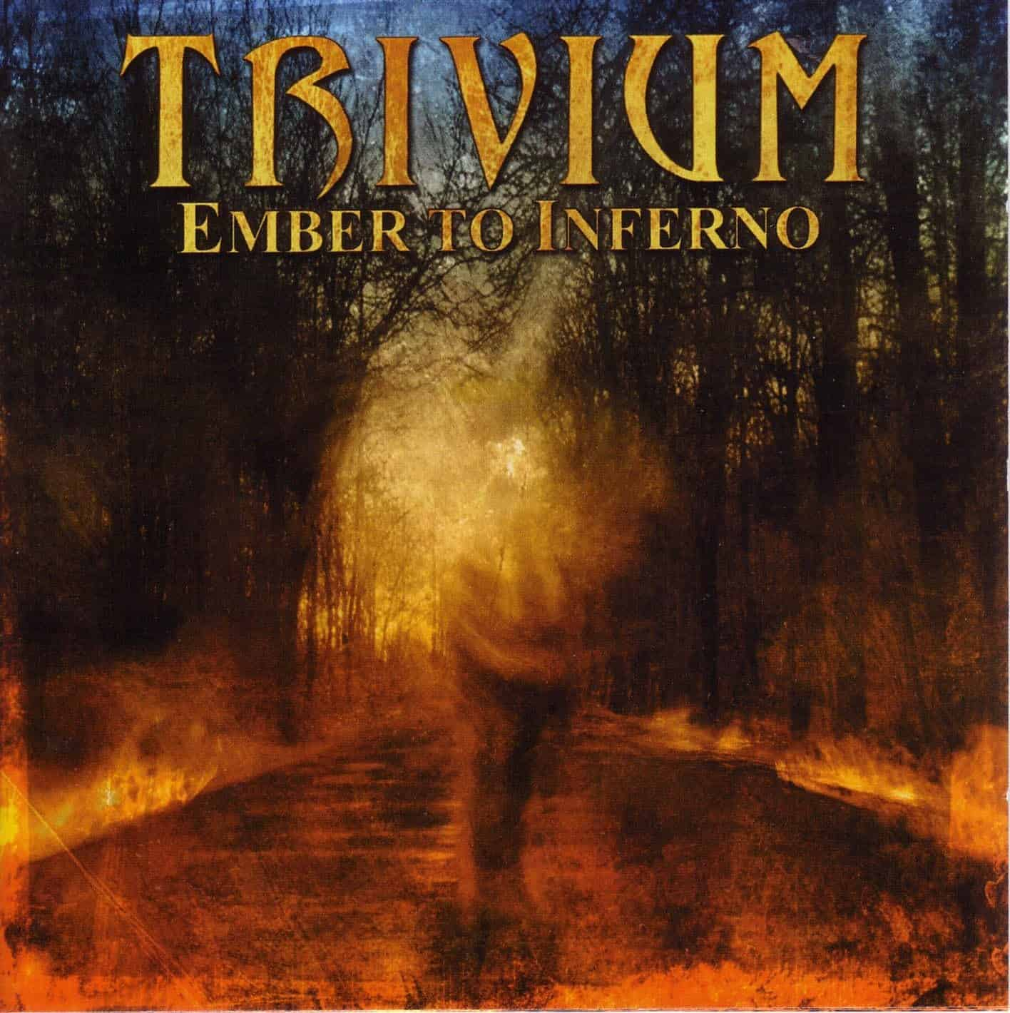 Album Review – Ember to Inferno (Re Release) – Trivium