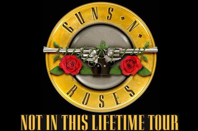 Broken Ticket Industry: Guns N Roses – A True Horror Story