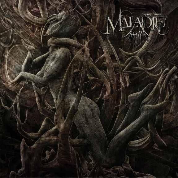 EP Review: Maladie – Symptoms (Apostasy Records)
