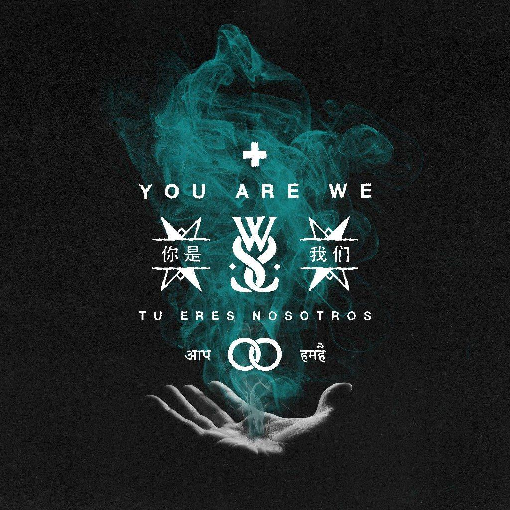 Single Slam – You Are We by While She Sleeps (You Are We)