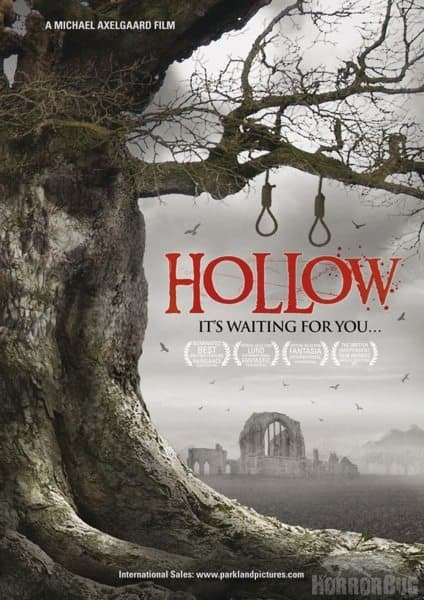 Horror Movie Review: Hollow (2011)