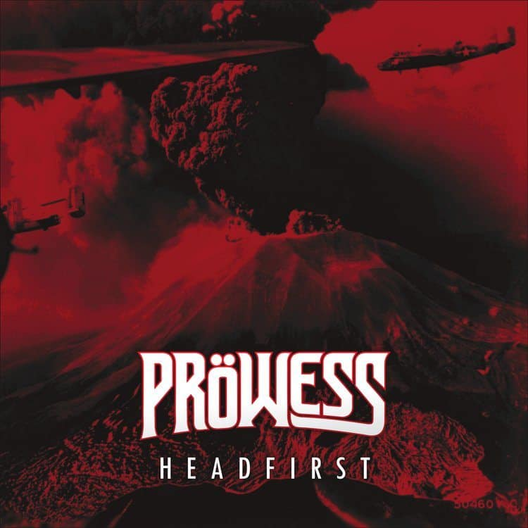 EP Review: Pröwess – Headfirst (Independant)