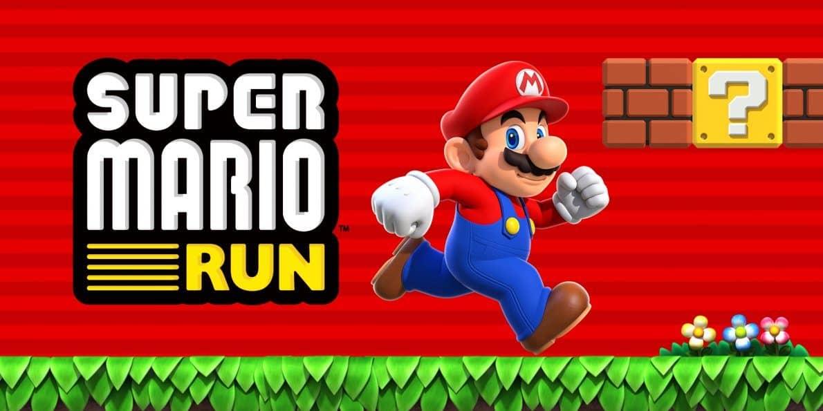 Game Review: Super Mario Run (Mobile)